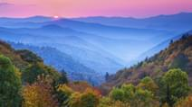 Appalachian mountains 003