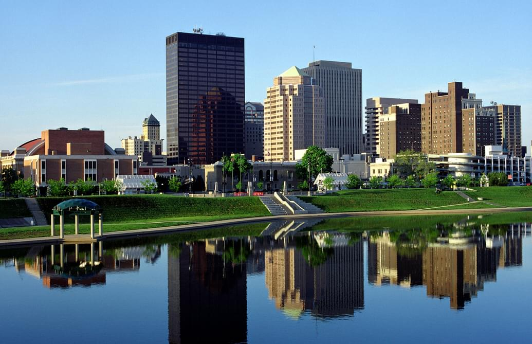 Photo of Dayton, OH