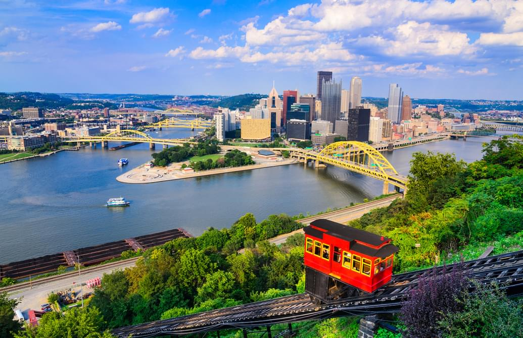 Photo of Pittsburgh, PA