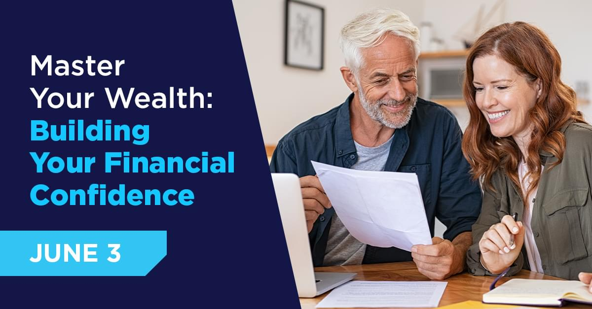 Master Your Wealth: Building Your Financial Confidence
