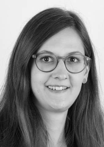 Picture of Barbara Bitzi from Amt für Mittelschulen, Bildungsdepartement des Kantons St. Gallen