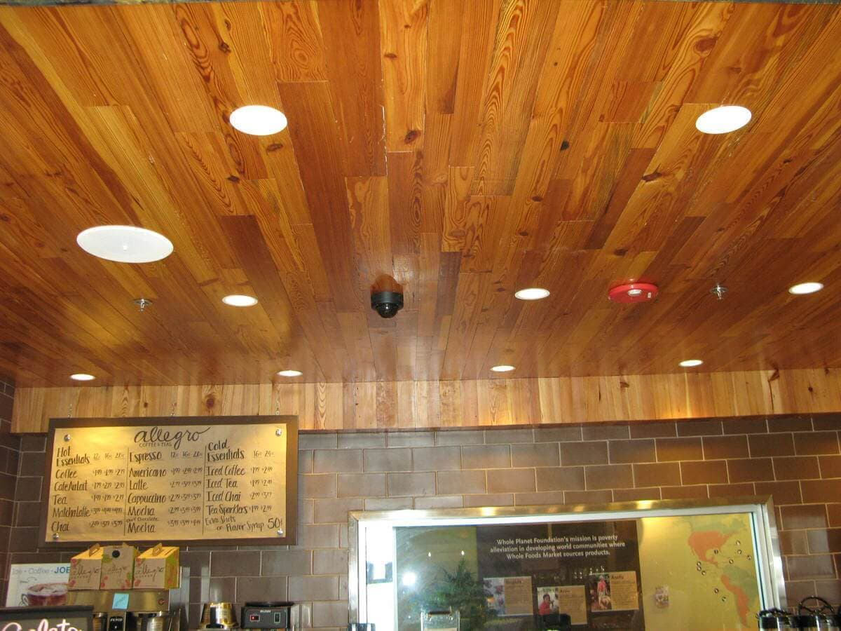 Antique heart pine ceiling whole foods raleigh nc