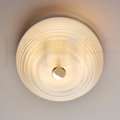 Cl11 S Beehive Ceiling Light Small S