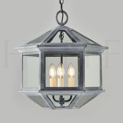 La61 Alex Hanging Lantern S