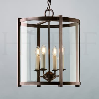 LA6 L Finn Lantern Large BZ S