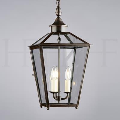 La92 S Sir John Soane Lantern Small S