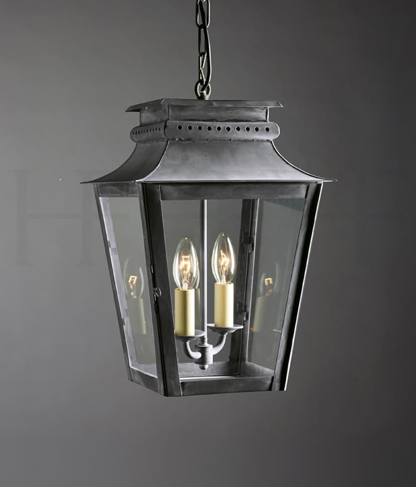LA93 M Zeus Hanging Lantern Medium S