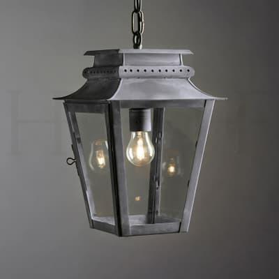 LA93 S Zeus Hanging Lantern Small S