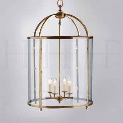 La96 L Beatrice Lantern Large S