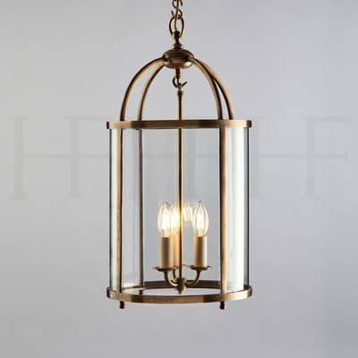 LA96 XS Beatrice Hanging Lantern Extra Small ne S