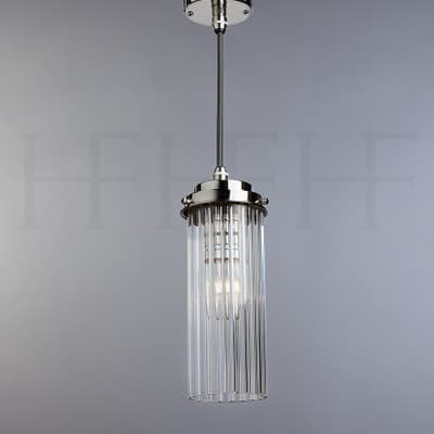 Pl146 Reed Pendant S