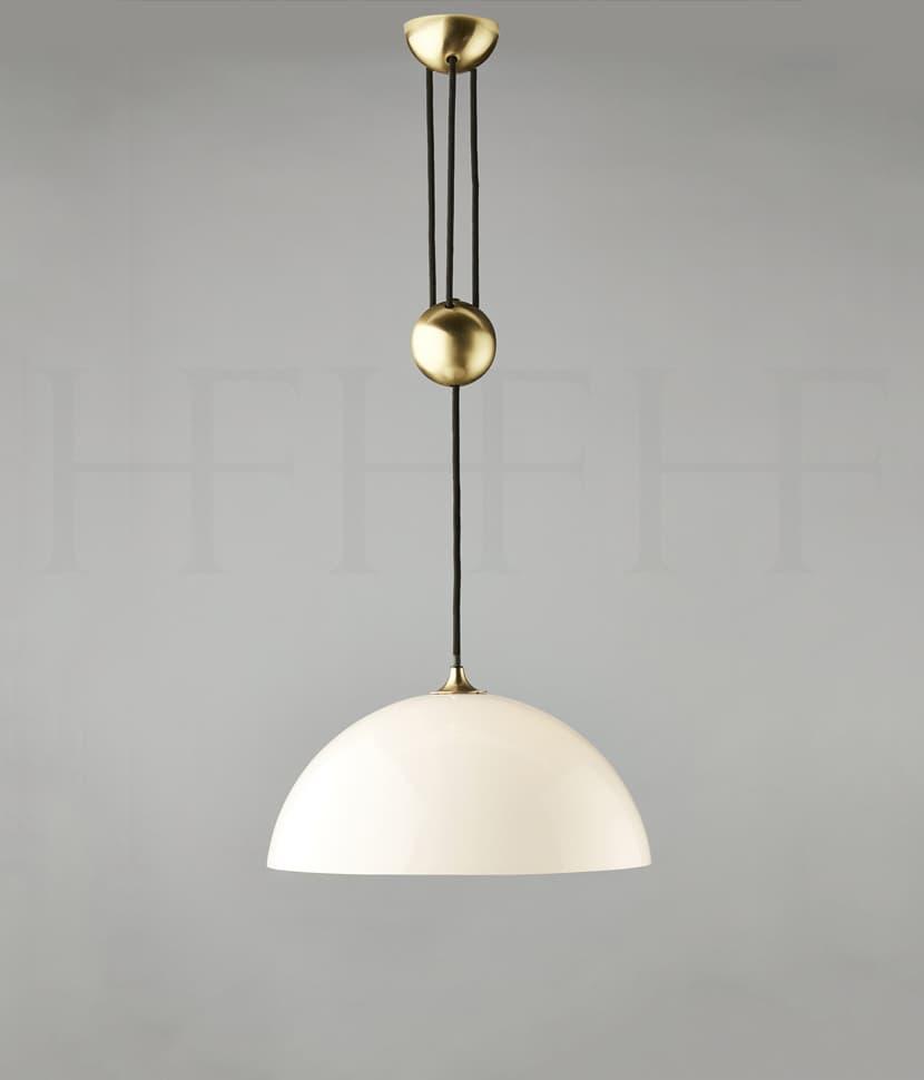 Pl154 Posa 36 Pendant Lamp S