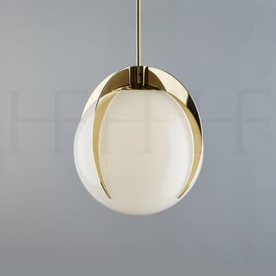 Pl170 S Opal Claw Globe Small S