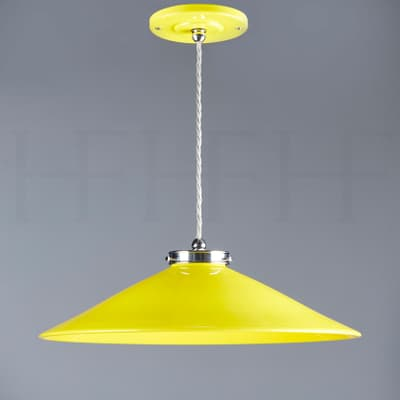 Pl300 M Lucia Pendant Giallo And Chrome Low Res S
