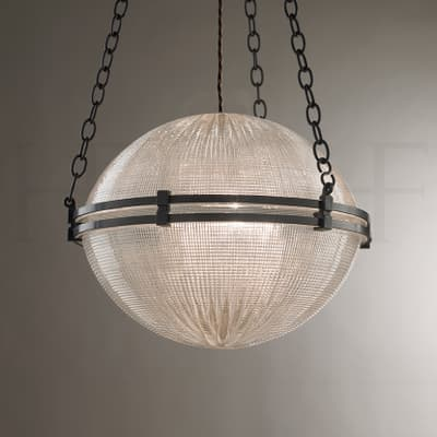 PL73 Globe Prism Light with cable S