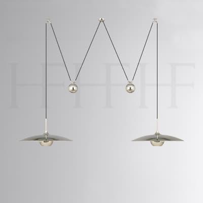 Pl93 L Onos 55 D Adjustable Pendant Lamp S