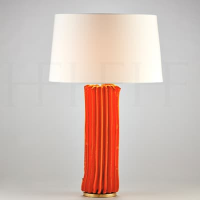 Tl172 Cactus Table Lamp Arancio S