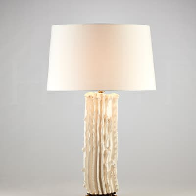 Tl172 Cactus Table Lamp Bianco S