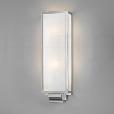 Wl100 Balmoral Wall Light S