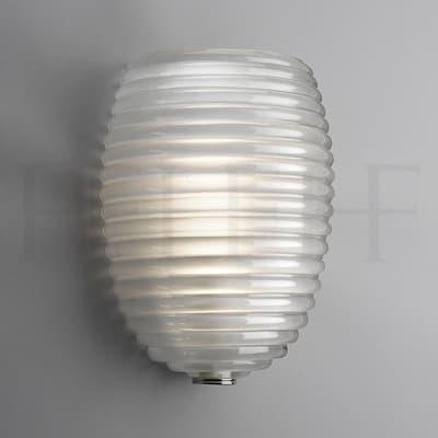 Wl186 Beehive Wall Light S