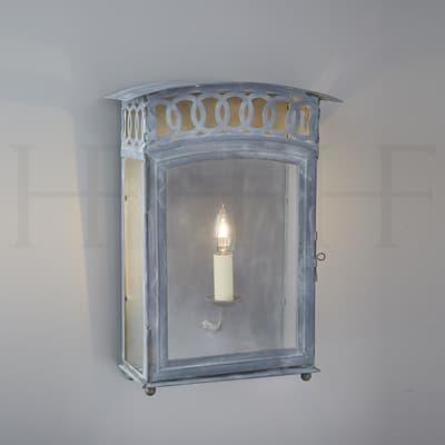 WL195 S Olympic Wall Lantern Small S
