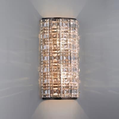Wl212 Cinema Wall Light Single S