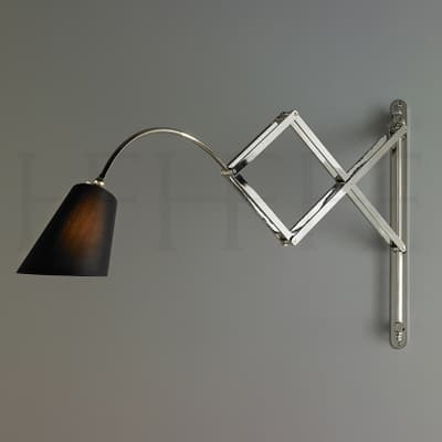 Wl238 Scissor Wall Light S