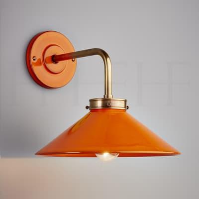 Wl301 Arancio Antique Brass S