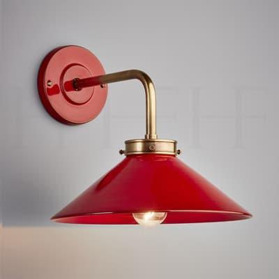 Wl301 Rosso Antique Brass S