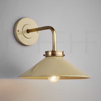 Wl301 Taupe Antique Brass S