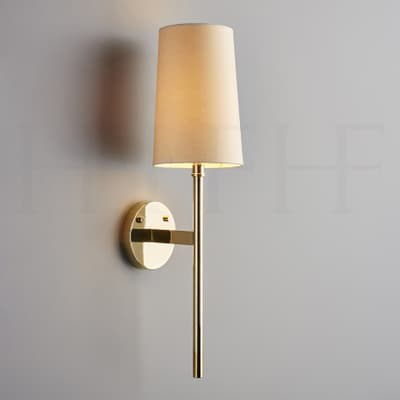 Wl306 Guinevere Wall Light S