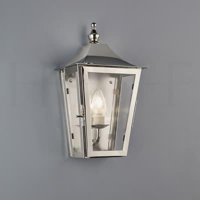 WL430 Athena Wall Lantern NP S