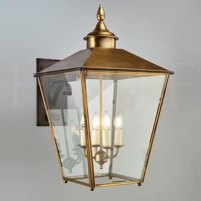 WL460 Sir John Soane Hanging Lantern S