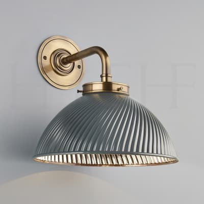 Wl72 Tiber Wall Light S