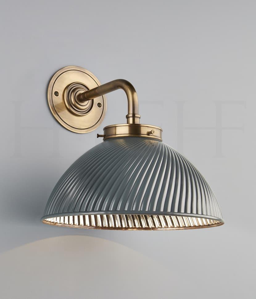 Wl72 Tiber Wall Light S