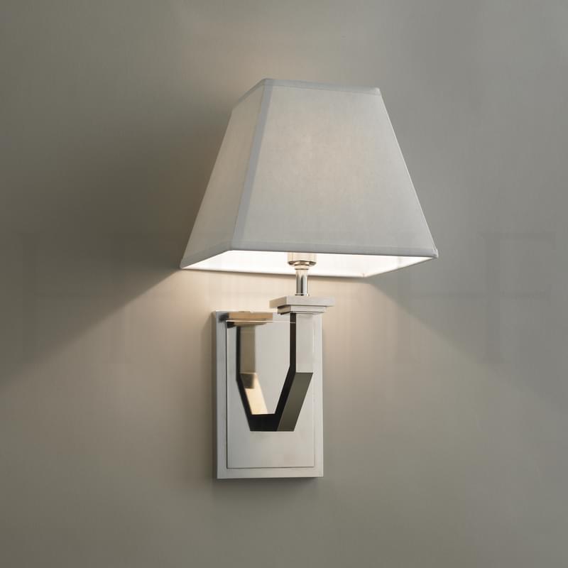 Wl66 Adam Wall Light L