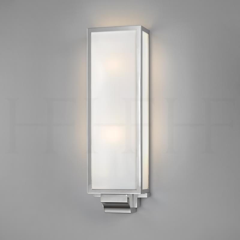 Wl100 Balmoral Wall Light L