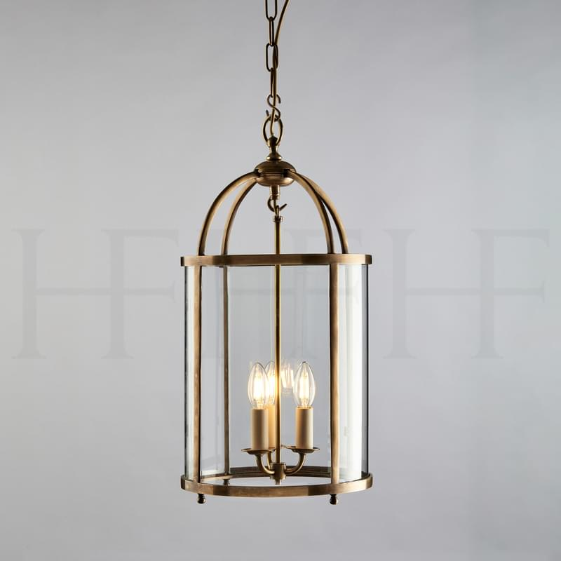 LA96 XS Beatrice Hanging Lantern Extra Small new L