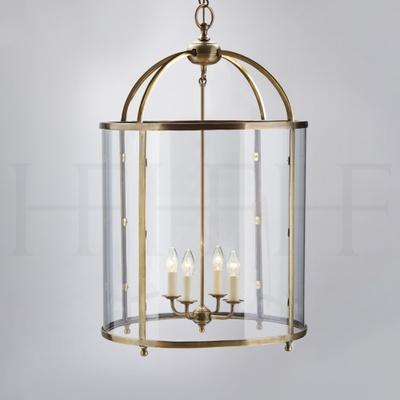 Beatrice Hanging Lantern, Large