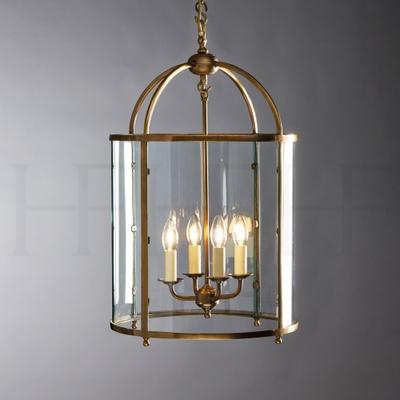 Beatrice Hanging Lantern, Small