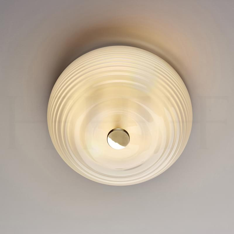 Cl11 S Beehive Ceiling Light Small L