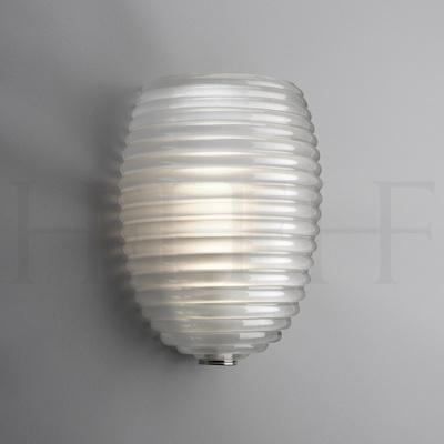 Beehive Wall Light