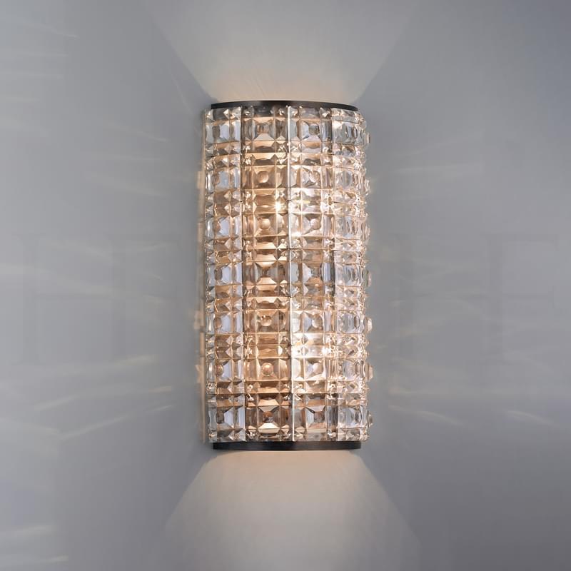 WL212 Cinema Wall Light Single L
