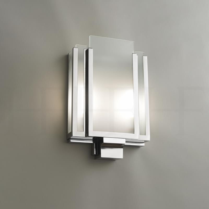 Wl71 Deco Wall Light L