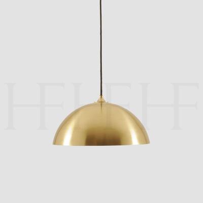 DUOS Pendant Lamp