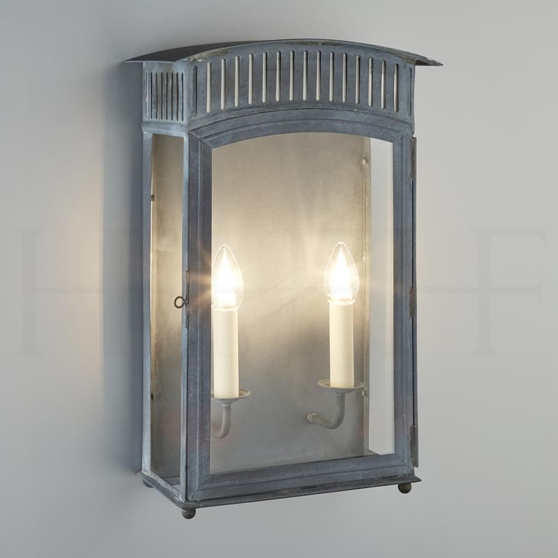Wl459 L Etna Wall Lantern Large L