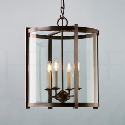 Finn Hanging Lantern, Large