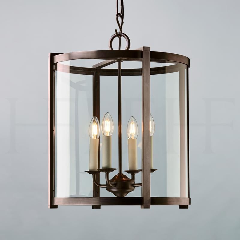 LA6 L Finn Lantern Large BZ L