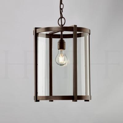 Finn Hanging Lantern, Small