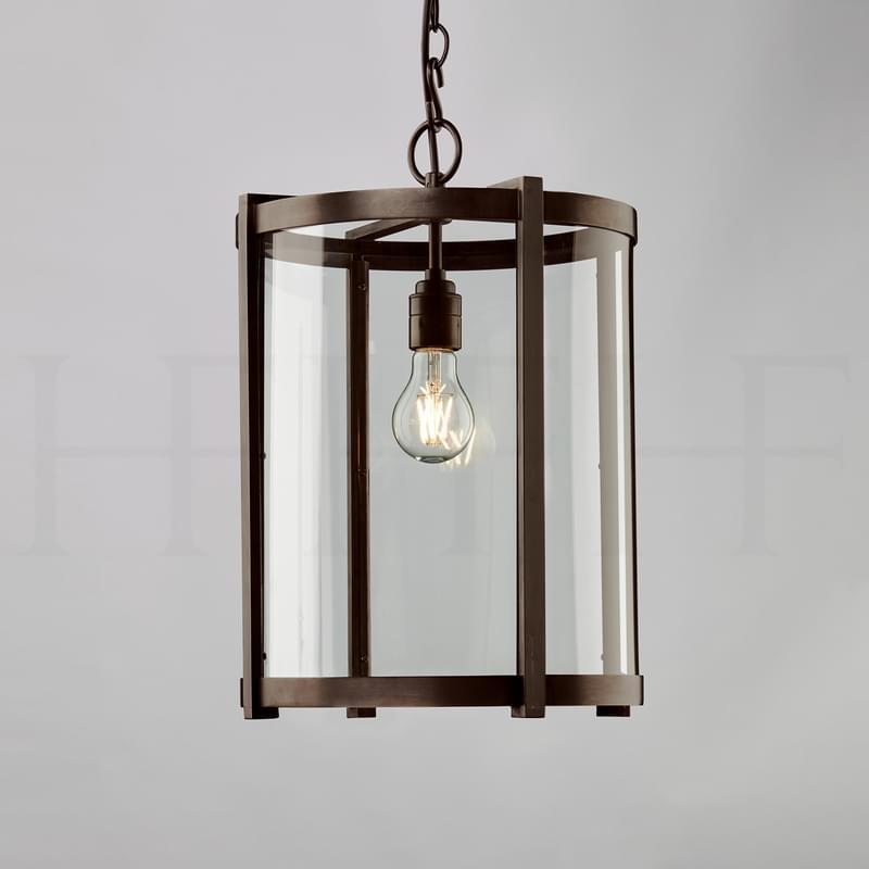 La6 S Finn Lantern Small Bz L